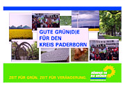 Download Wahlprogramm 2009